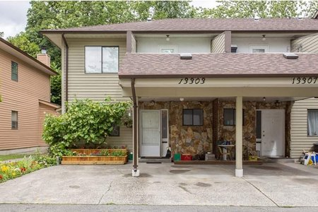 R2176967 - 13303 71B AVENUE, West Newton, Surrey, BC - Townhouse