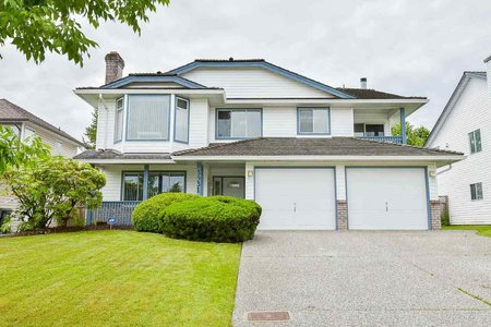 R2176970 - 5931 188 STREET, Cloverdale BC, Surrey, BC - House/Single Family