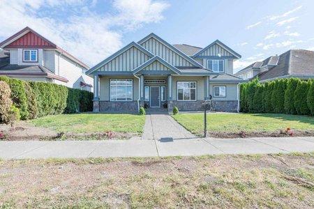 R2176990 - 18670 64 AVENUE, Cloverdale BC, Surrey, BC - House/Single Family