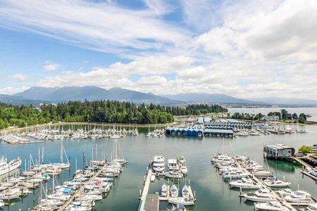 R2176992 - PH2 1777 BAYSHORE DRIVE, Coal Harbour, Vancouver, BC - Apartment Unit