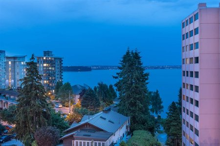 R2177010 - 802 2203 BELLEVUE AVENUE, Dundarave, West Vancouver, BC - Apartment Unit