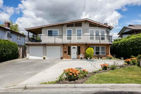 R2177111 - 10771 ANAHIM DRIVE, McNair, Richmond, BC - House/Single Family