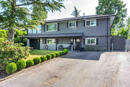R2177119 - 6352 CHARBRAY PLACE, Cloverdale BC, Surrey, BC - House/Single Family