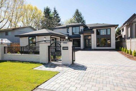 R2177130 - 10880 MADDOCKS ROAD, McNair, Richmond, BC - House/Single Family