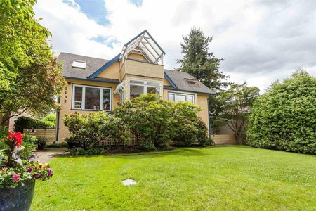 R2177139 - 2452 TRINITY STREET, Hastings East, Vancouver, BC - House/Single Family