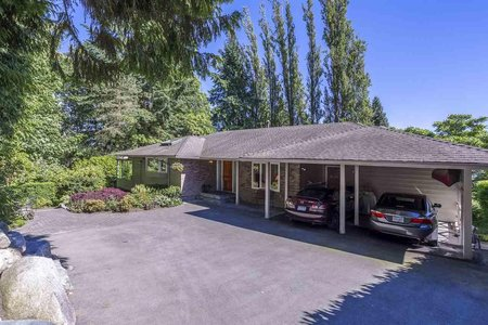 R2177151 - 1030 OTTAWA AVENUE, British Properties, West Vancouver, BC - House/Single Family