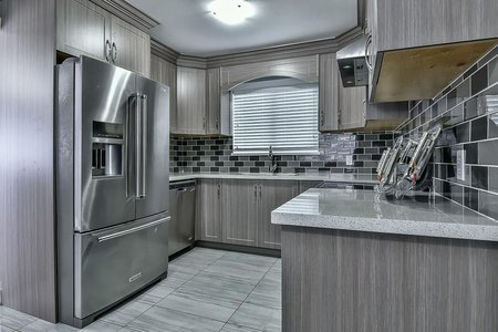 R2177186 - 18463 56 AVENUE, Cloverdale BC, Surrey, BC - House/Single Family