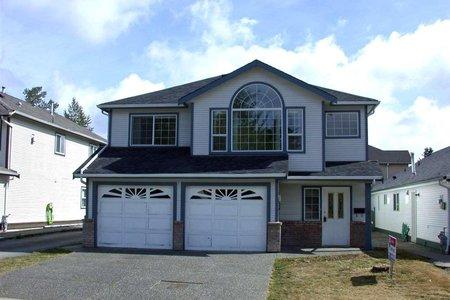 R2177203 - 11608 230B STREET, East Central, Maple Ridge, BC - House/Single Family