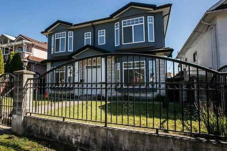 R2177261 - 746 E KING EDWARD AVENUE, Fraser VE, Vancouver, BC - House/Single Family