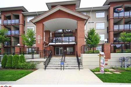 R2177316 - 415 5516 198 STREET, Langley City, Langley, BC - Apartment Unit