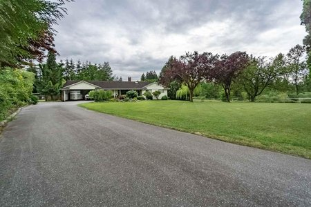 R2177325 - 25526 125 AVENUE, Websters Corners, Maple Ridge, BC - House with Acreage