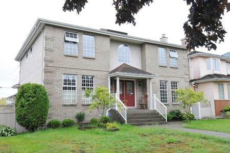R2177328 - 82 W 46TH AVENUE, Oakridge VW, Vancouver, BC - House/Single Family