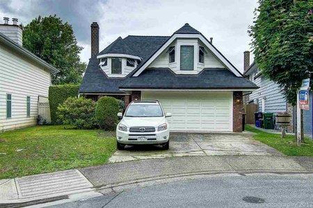 R2177361 - 9600 MCBURNEY DRIVE, Garden City, Richmond, BC - House/Single Family