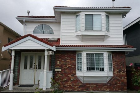R2177367 - 4925 EARLES STREET, Collingwood VE, Vancouver, BC - House/Single Family