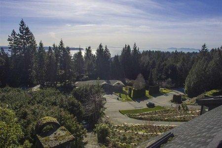 R2177373 - 4607 WOODGREEN DRIVE, Cypress Park Estates, West Vancouver, BC - House/Single Family