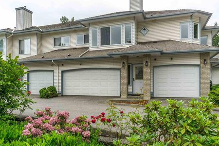 R2177393 - 11 21579 88B AVENUE, Walnut Grove, Langley, BC - Townhouse