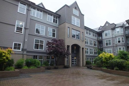 R2177464 - 422 20200 56TH AVENUE, Langley City, Langley, BC - Apartment Unit