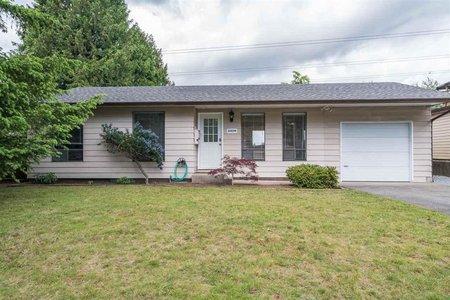 R2177503 - 20009 46A AVENUE, Langley City, Langley, BC - House/Single Family