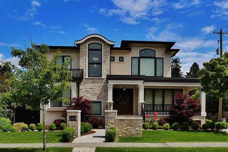 R2177506 - 4482 BRAKENRIDGE STREET, Quilchena, Vancouver, BC - House/Single Family