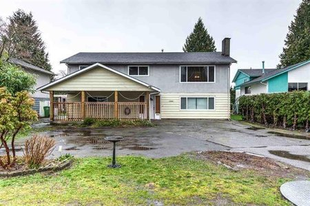 R2177523 - 11340 SEALORD ROAD, Ironwood, Richmond, BC - House/Single Family