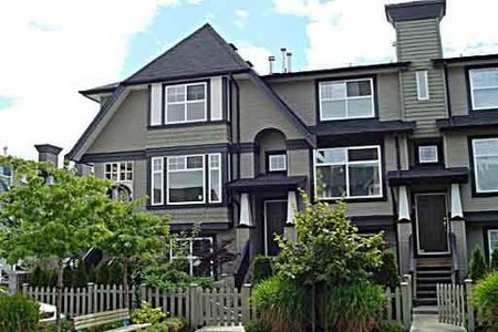 R2177537 - 17 6888 ROBSON DRIVE, Terra Nova, Richmond, BC - Townhouse