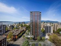 Photo of 1001 1171 JERVIS STREET, Vancouver
