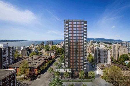 R2177548 - 1001 1171 JERVIS STREET, West End VW, Vancouver, BC - Apartment Unit