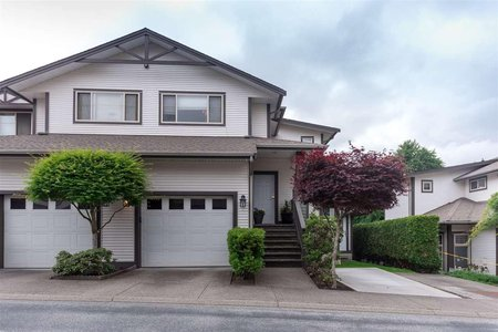 R2177552 - 112 20820 87 AVENUE, Walnut Grove, Langley, BC - Townhouse