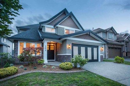 R2177582 - 18878 54A AVENUE, Cloverdale BC, Surrey, BC - House/Single Family