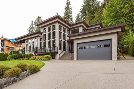 R2177762 - 175 STEVENS DRIVE, British Properties, West Vancouver, BC - House/Single Family