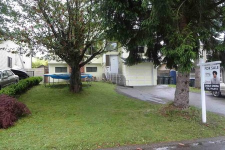R2177763 - 6547 130A STREET, West Newton, Surrey, BC - House/Single Family