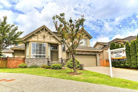 R2177807 - 16117 109A AVENUE, Fraser Heights, Surrey, BC - House/Single Family