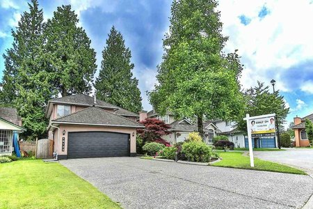 R2177831 - 16132 109A AVENUE, Fraser Heights, Surrey, BC - House/Single Family