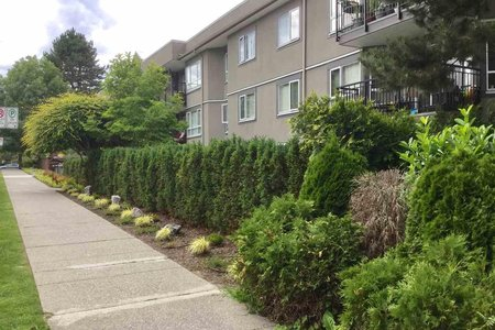 R2177940 - 213 555 W 14TH AVENUE, Fairview VW, Vancouver, BC - Apartment Unit