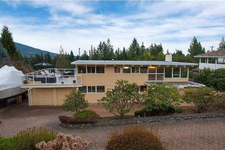 R2177979 - 618 BARNHAM ROAD, British Properties, West Vancouver, BC - House/Single Family