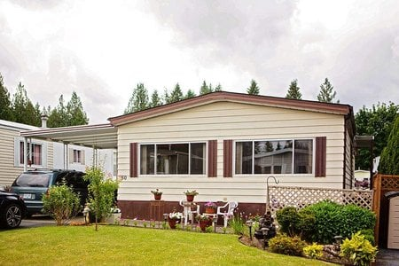 R2178022 - 50 2315 198TH STREET, Brookswood Langley, Langley, BC - Manufactured