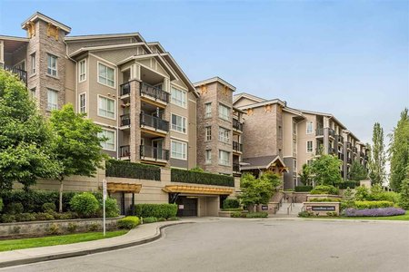 R2178032 - 319 5655 210A STREET, Salmon River, Langley, BC - Apartment Unit