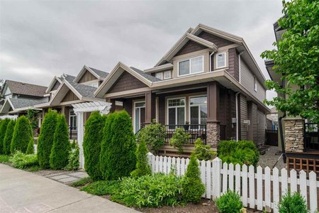 R2178044 - 21169 83 AVENUE, Willoughby Heights, Langley, BC - House/Single Family