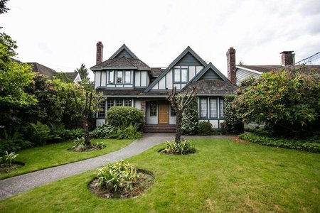 R2178059 - 6425 VINE STREET, Kerrisdale, Vancouver, BC - House/Single Family