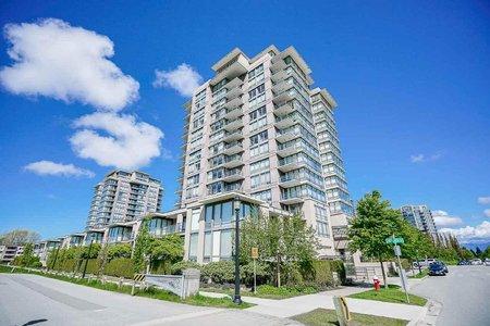 R2178113 - 305 6333 KATSURA STREET, McLennan North, Richmond, BC - Apartment Unit