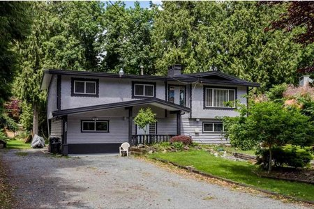 R2178170 - 20033 38 AVENUE, Brookswood Langley, Langley, BC - House/Single Family