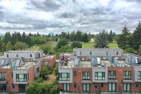 R2178182 - 702 6383 CAMBIE STREET, Oakridge VW, Vancouver, BC - Apartment Unit