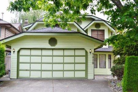 R2178243 - 9420 MCBURNEY DRIVE, Garden City, Richmond, BC - House/Single Family