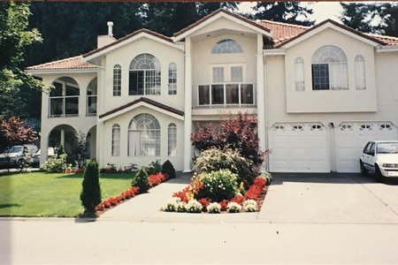R2178245 - 12822 63B AVENUE, Panorama Ridge, Surrey, BC - House/Single Family