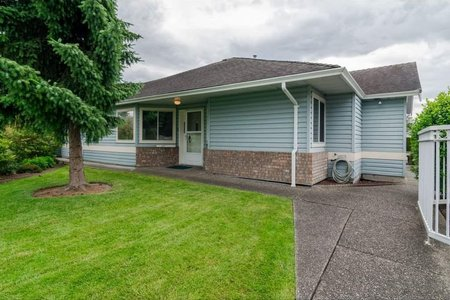 R2178277 - 51 5550 LANGLEY BYPASS, Salmon River, Langley, BC - Townhouse