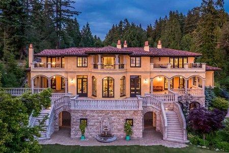 R2178280 - 5050 HAPPY VALLEY LANE, Caulfeild, West Vancouver, BC - House/Single Family