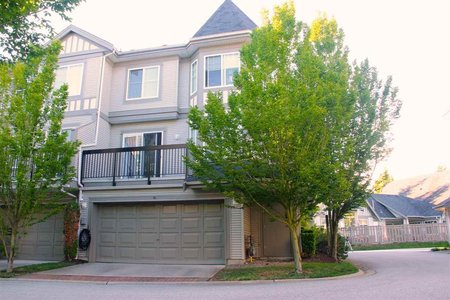 R2178307 - 41 3880 WESTMINSTER HIGHWAY, Terra Nova, Richmond, BC - Townhouse