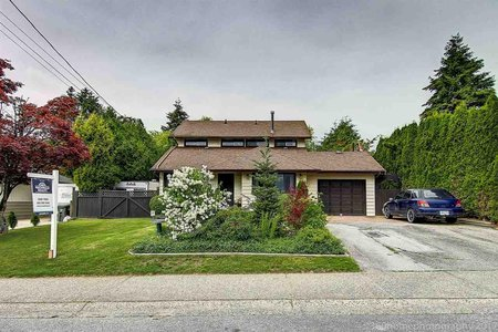 R2178331 - 18449 58 AVENUE, Cloverdale BC, Surrey, BC - House/Single Family