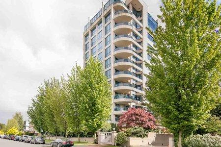 R2178334 - 1 1350 W 14TH AVENUE, Fairview VW, Vancouver, BC - Apartment Unit