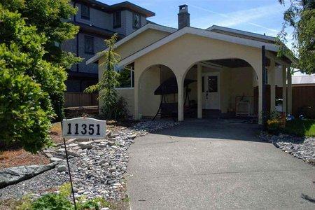 R2178353 - 11351 SCHOONER COURT, Steveston South, Richmond, BC - House/Single Family